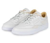 Sneaker CLUB C REVENGE - WEISS