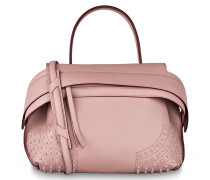 Handtasche WAVE SMALL - pink