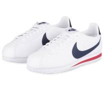 Nike Cortez Bordeaux