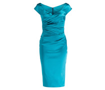 Cocktailkleid KORTNEY1 - blau