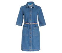 Jeanskleid LOLA - blau