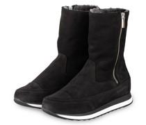 Boots VERMONT - SCHWARZ