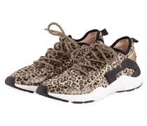 Sneaker - 634 hazelnut