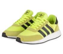 Sneaker INIKI RUNNER - gelb
