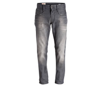 Jeans ANBASS Slim-Fit - 009 grey