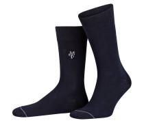6er-Pack Socken LARSEN - navy