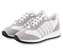 Sneaker NEW RUNNER HIKING - grau/ weiss