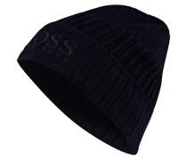 Mütze FENNO - dunkelblau