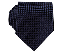 Krawatte - dunkelblau