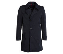 Trenchcoat YOUNG - navy