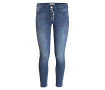 7/8-Jeans - denim blue