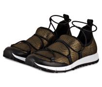 Sneaker ANDREA - gold