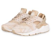 Sneaker AIR HUARACHE PREMIUM - beige