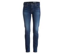 Skinny-Jeans PRIMA - y-rda blue