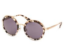 Sonnenbrille PR 50TS - beige