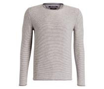 Pullover mit Yakwolle-Anteil