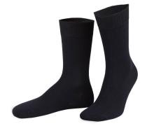 3er-Pack Socken - blau
