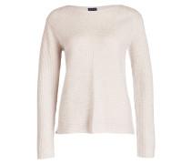 Cashmere-Pullover - kitt