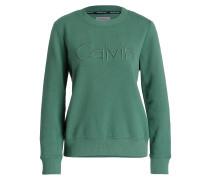 Sweatshirt HONDI - grün