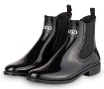 Gummi-Boots NOLITA - SCHWARZ