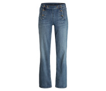 Flared-Jeans VIRGINIA