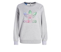 Sweatshirt TRAINING FLORAL