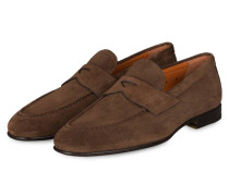 Penny-Loafer CARLOS - BRAUN
