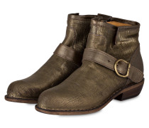 Boots CARNABY CHAD - gold