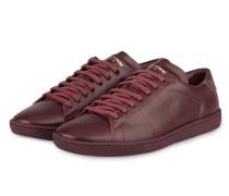 Sneaker SL/01 - rot