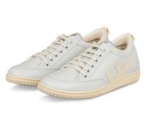 Sneaker ROLAND V.3 - HELLGRAU/ ECRU