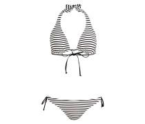 Neckholder-Bikini
