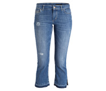Jeans ALBY KICK - blue emotions wash