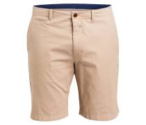 Chino-Shorts Regular-Fit - beige