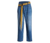 7/8-Jeans - dunkelblau denim