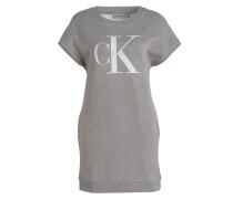 Kleid TRUE ICON - grau