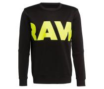 Sweatshirt VILSI STALT - schwarz