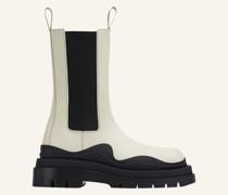 Chelsea-Boots - SEA SALT