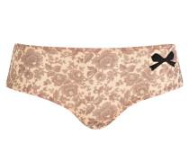 Panty NOEUDS MERVEILLES - nude/ schwarz