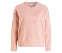 Sweatshirt CLASSICS - rosa