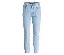 Mom-Jeans PRECIUEX - jean blue