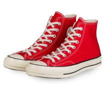 Hightop-Sneaker CHUCK 70 - ROT