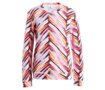 Sweatshirt TAFLY - rosa/ rot/ pink
