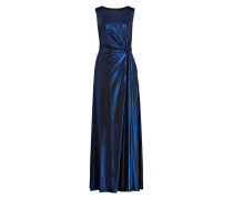 Abendkleid CARO - blau