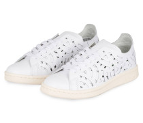Sneaker STAN SMITH CUTOUT - weiss