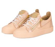 Sneaker NICKI - puder