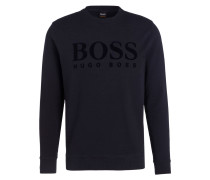 Sweatshirt WLAN - dunkelblau