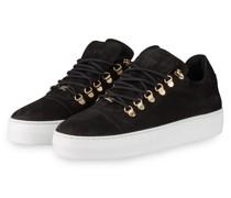 Sneaker JAGGER - SCHWARZ