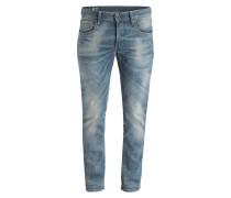 Jeans 3301 Slim-Fit - medium aged