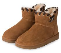 Fell-Boots AIDAH MINI - chestnut