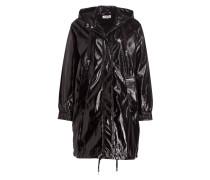 Mantel SERENA - schwarz